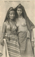 Afrique Occidentale , Femmes Arabes , Femmes Seins Nus , * 355 94 - Unclassified