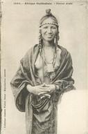 Afrique Occidentale , Femmes Arabes , Femmes Seins Nus , * 355 96 - Unclassified