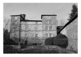 SAINT-HEAND - Château De Malval - Otros Municipios
