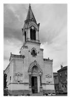 SAINT-HEAND - L'église Saint-Médard - Otros Municipios