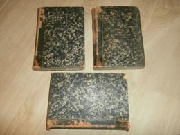 Deutsche Literatur , 1856 , Franz Weinkauff Sammlung , Mit Autograph , 1.-3 Band !!! - Autographed