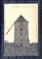 03. Saint Menoux. Moulin à Vent - Altri Comuni