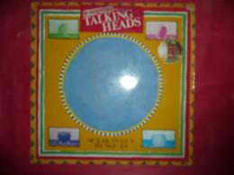 LP33 N°7287 - TALKING HEADS - 92.3883 - Rock