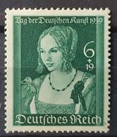 Deutsches Reich 1939, Mi 700 MNH Postfrisch - Ongebruikt
