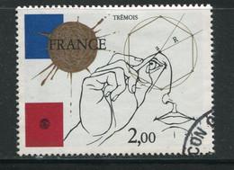 FRANCE-Y&T N°2141- Oblitéré - Used Stamps