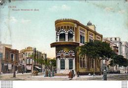 EGYPTE   LE CAIRE  Mosquée Mohamed Ali ( Sud )  ........... - Cairo