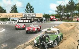 72 , 24 Heures Du Mans 1964 , * 356 98 - Le Mans