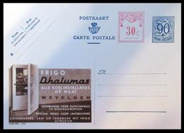 Publibel Neuve 1104A. FRIGO DHALUMAS - Publibels