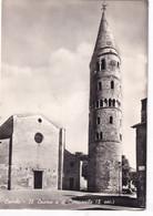 CAORLE -VENEZIA   - CARTOLINA   VIAGGIATA FG -1966- - Altre Città