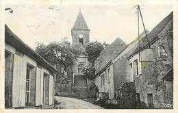 58 , OUDAN , L'église , * 357 89 - Andere Gemeenten
