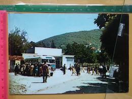 KOV 101-19 - SOKO BANJA, SOKOBANJA, SERBIA, BUS, AUTOBUS - Serbia