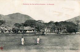 Pénitencier Des Iles De Poulo Condore - La Bouverie - Vietnam