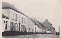 Geraardsbergen - Over Boelare - Boulaere  'T Huis Van Pastuur. - Geraardsbergen