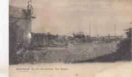 SPRIMONT / UN COIN DES CHATIERS VAN ROGGEN  1903  RARE - Sprimont