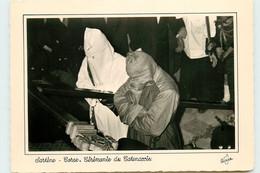 20* SARTENE  Ceremonie Du Catenacciu   CPSM(10x15cm)                        CORSE-0659 - Unclassified