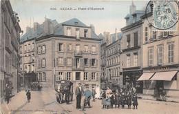 """¤¤  -   SEDAN   -   Place D'Harcourt   -  Maison """" Ch. PELETTE """"      -   ¤¤ - Sedan"""