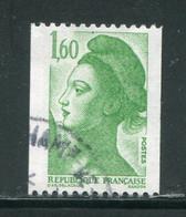 FRANCE-Y&T N°2222- Oblitéré - Used Stamps