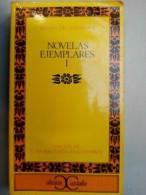 Miguel De Cervantes - Novelas Ejemplares 1 / Clásicos Castalia, 1992 - Other