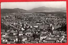 SWITZERLAND  AARGAU  BADEN WETTINGEN RP - AG Argovia
