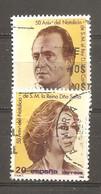 España/Spain-(usado) - Edifil  2927-28 - Yvert  2545-46 (o) - 1981-90 Used