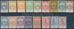 ** 1913 Árvíz Sor (60.000) - Unclassified