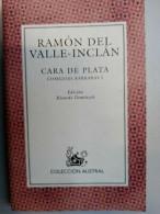 Ramón María Del Valle-Inclán - Romance De Lobo / Colección Austral,1997 - Other