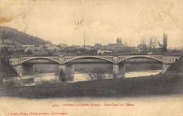 Bourg-et-Comin - Pont-Canal Sur L'Aisne - Andere Gemeenten