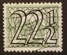 Nederland/Netherlands - Nr. 363 (gestempeld/used) - Used Stamps