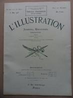 HEBDOMADAIRE L ILLUSTRATION N°3767 DU 15 MAI 1915-NOMBREUSES PUBLICITES - 1900 - 1949