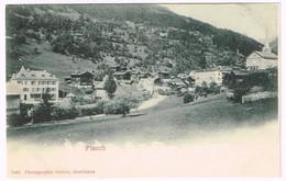 FIESCH VS 1900 - VS Valais