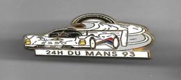 PIN'S ESSO LE MANS 1993  FABRICATION ARTHUS BERTRAND - F1