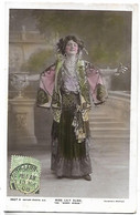 Femme Célèbre - MISS LILY ELSIE - Beroemde Vrouwen
