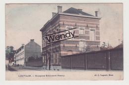 Leuven (hospice Eduard Remy - Color) Uitg. Lagaert - Leuven