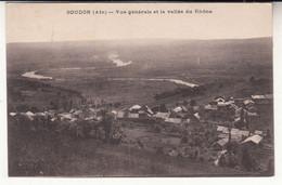01 - Soudon - Vue Générale - Autres Communes