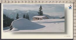 117388GF/ Pierre TAIRRAZ, *La Savoie*, Ed André Grenoble - Andere Fotografen