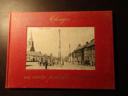 Elouges En Cartes Postales Anciennes -  Dour - 1973 - G. Mulpas - Dour