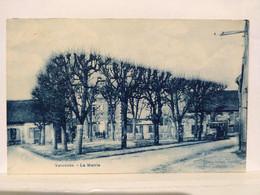 Varreddes. Mairie - Other Municipalities