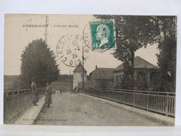 Varreddes. Ancien Moulin - Other Municipalities