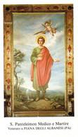 S. PANTALEONE M. - Piana Degli Albanesi (PA)  - M - A - Religion & Esotericism