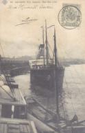 Antwerpen - Anvers   S.S. Zeeland  Red Star Line  -  SBP -  Nr 20 . - Sin Clasificación