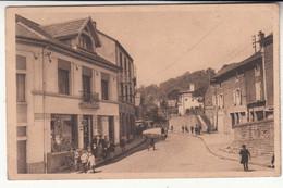 02 - Mont-saint-martin - Rue Jeanne-d'arc - Mont Saint Martin