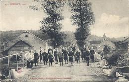 CPA GRENANT 1906 - Otros Municipios