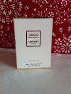 Chanel - Coco Mademoiselle, L'Eau Privée - Parfums - Stalen