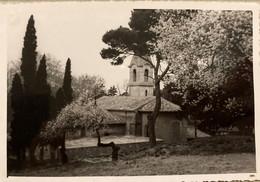 Lamanon - 2 Belles Photos Anciennes - Différentes Vues Du Village - Otros Municipios