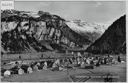 Unteriberg (Schwyz) Mit Drusberg - SZ Schwyz