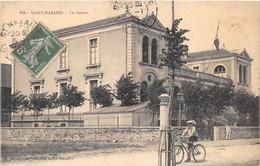 LOIRE ATLANTIQUE  44  SAINT NAZAIRE - LE CASINO - Saint Nazaire