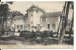 VANNES - L'Hôtel (belle Carte - Beau Plan) - Vannes