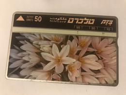 6:371 - Israel Flower Sitvanit - Israele