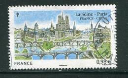 FRANCE-Y&T N°4848- Oblitéré - Usati