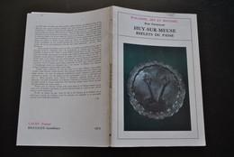 René FURNEMONT HUY SUR MEUSE Reflets Du Passé Régionalisme Faience De Porcelaine D'Andenne Médaille Art Folklore Monnaie - Belgique